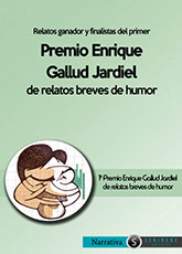 Premio Enrique Gallud Jardiel de relatos breves de humor